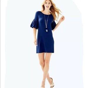Lilly Pulitzer Lindell Dress Size XXS